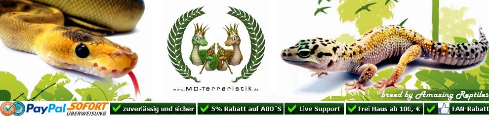 MD-Terraristik-Logo