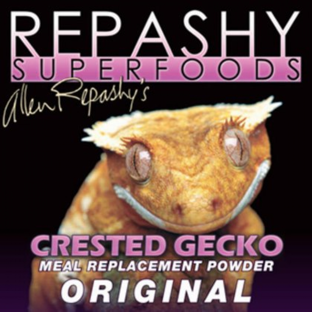 Crested Gecko Diet