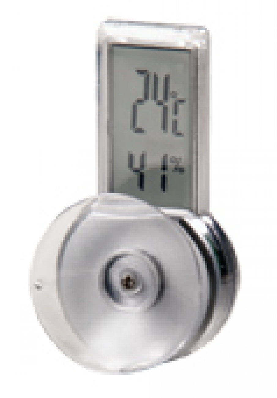 Terrarienshop Thermometer Hygrometer